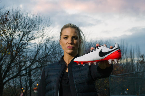 Julie Johnston's Enduring Dedication to Tiempo