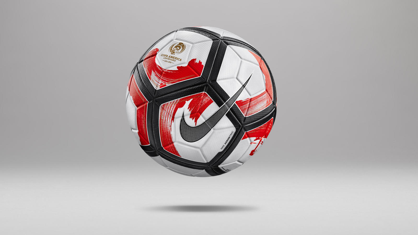 Nike News - Ordem Ciento: The Official Match Ball of COPA America ...