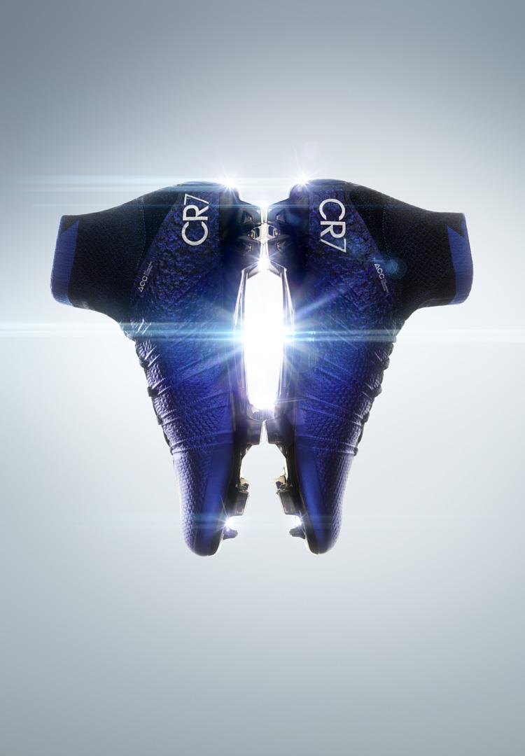 Nike Cr7 Blue