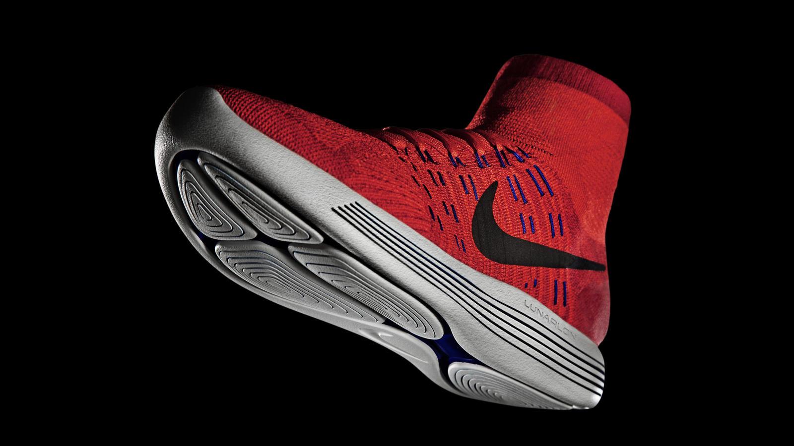 Cheap Nike LUNARTEMPO 705461 404 New Men's Black Running