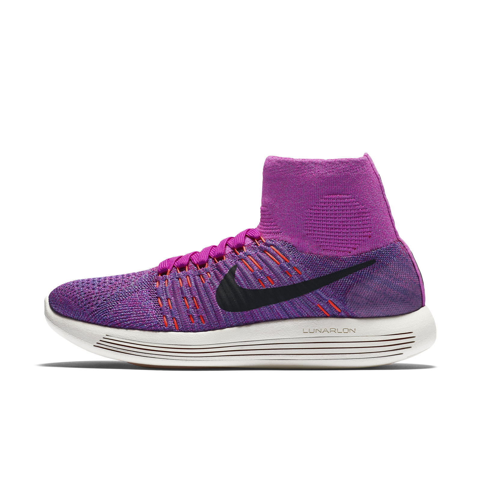 youth nike flyknit
