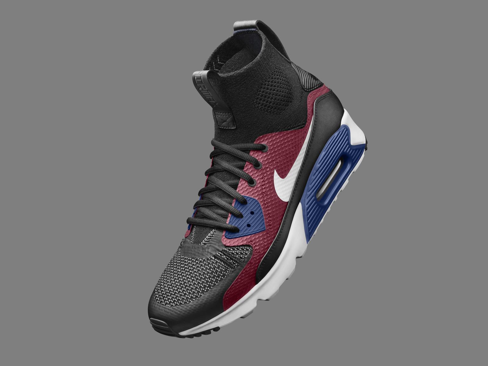 Air Max Training Shoes