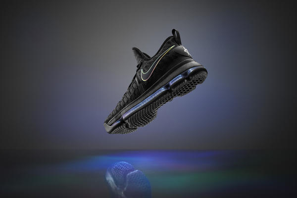 Nike Air Zoom KD9 Reflects Basketball's Progression