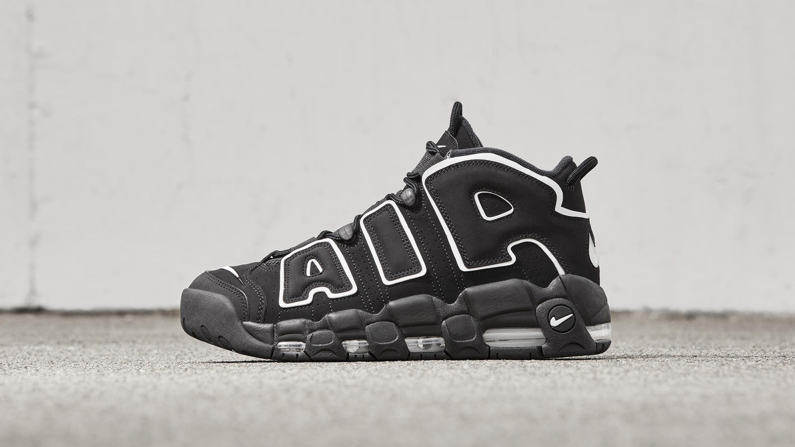 Nike air more uptempo 4 hd 1600