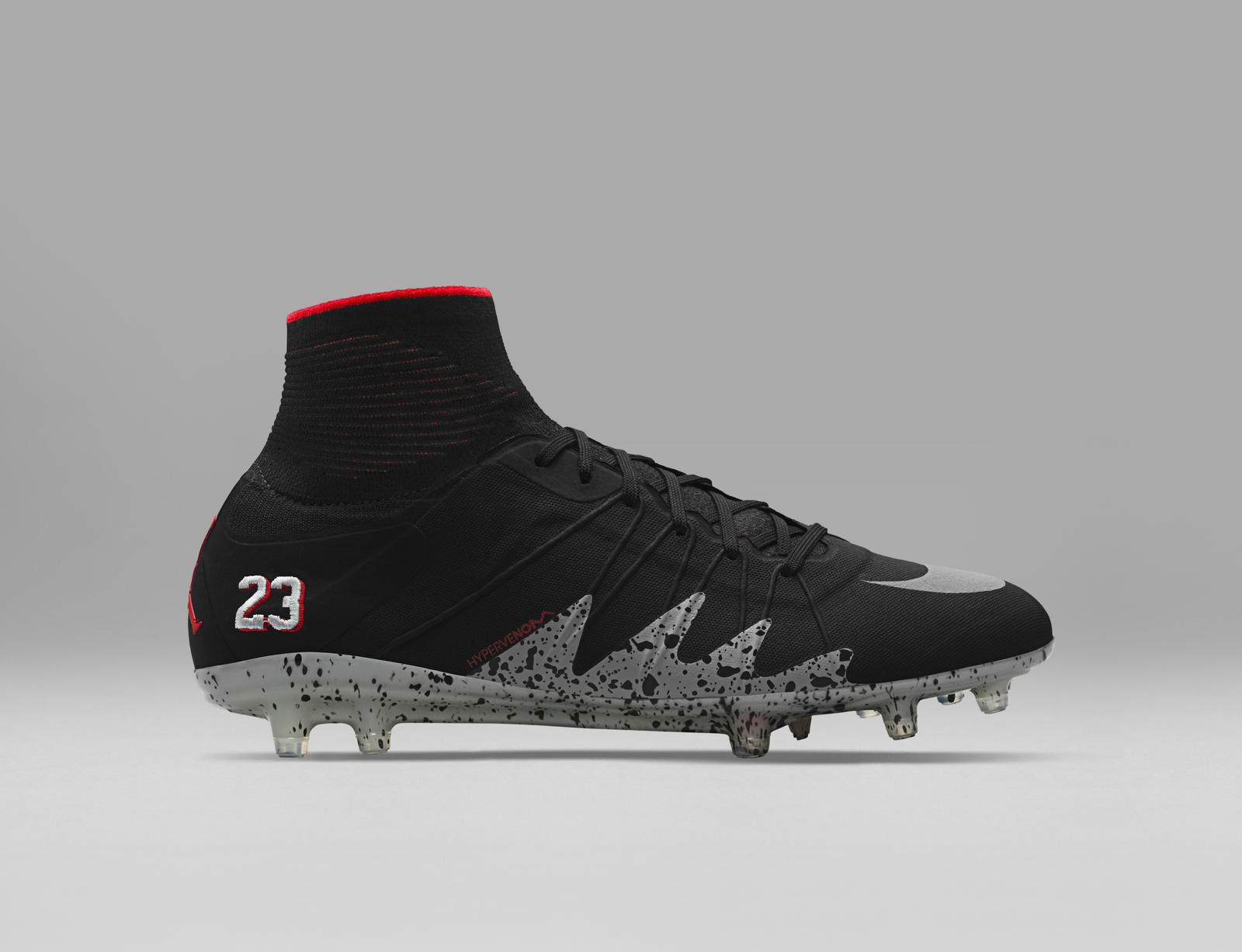 Jordans Soccer Shoes