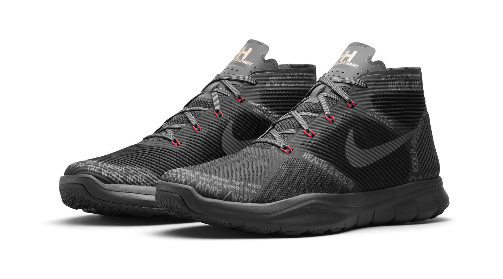 tap into kevin hart�s training instincts nike news