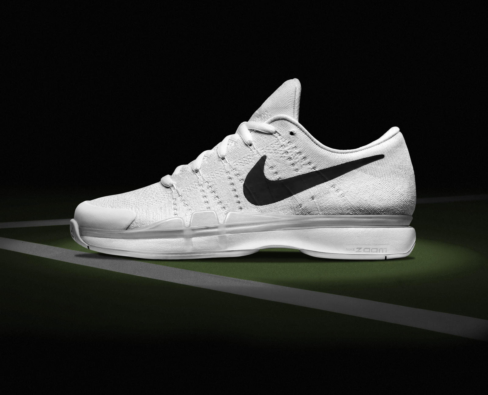 nike zoom vapour