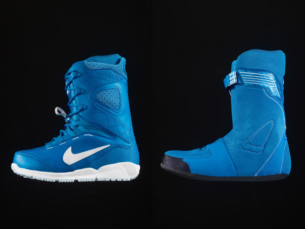 Nike Holiday 2011 Snowboard Boots