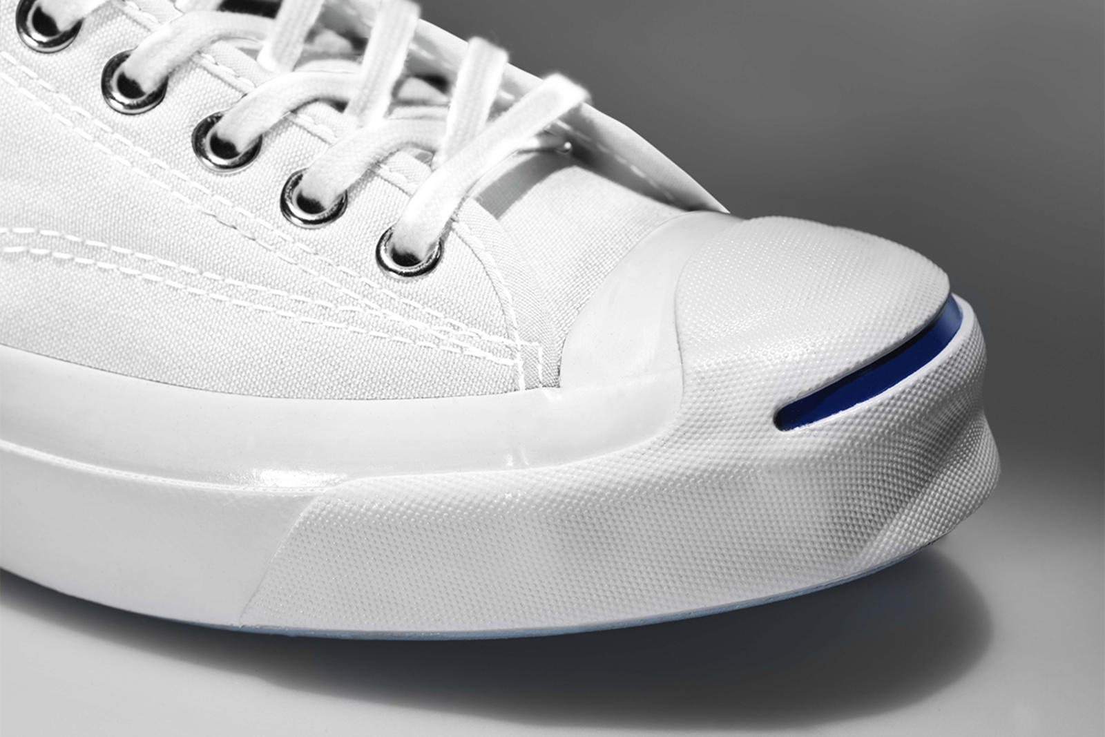 converse jack purcell gray 36zh  Mobile Gallery Image
