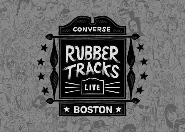 CONVERSE ANNOUNCES FIRST EVER, FREE FIVE-DAY CONCERT SERIES IN BOSTON
