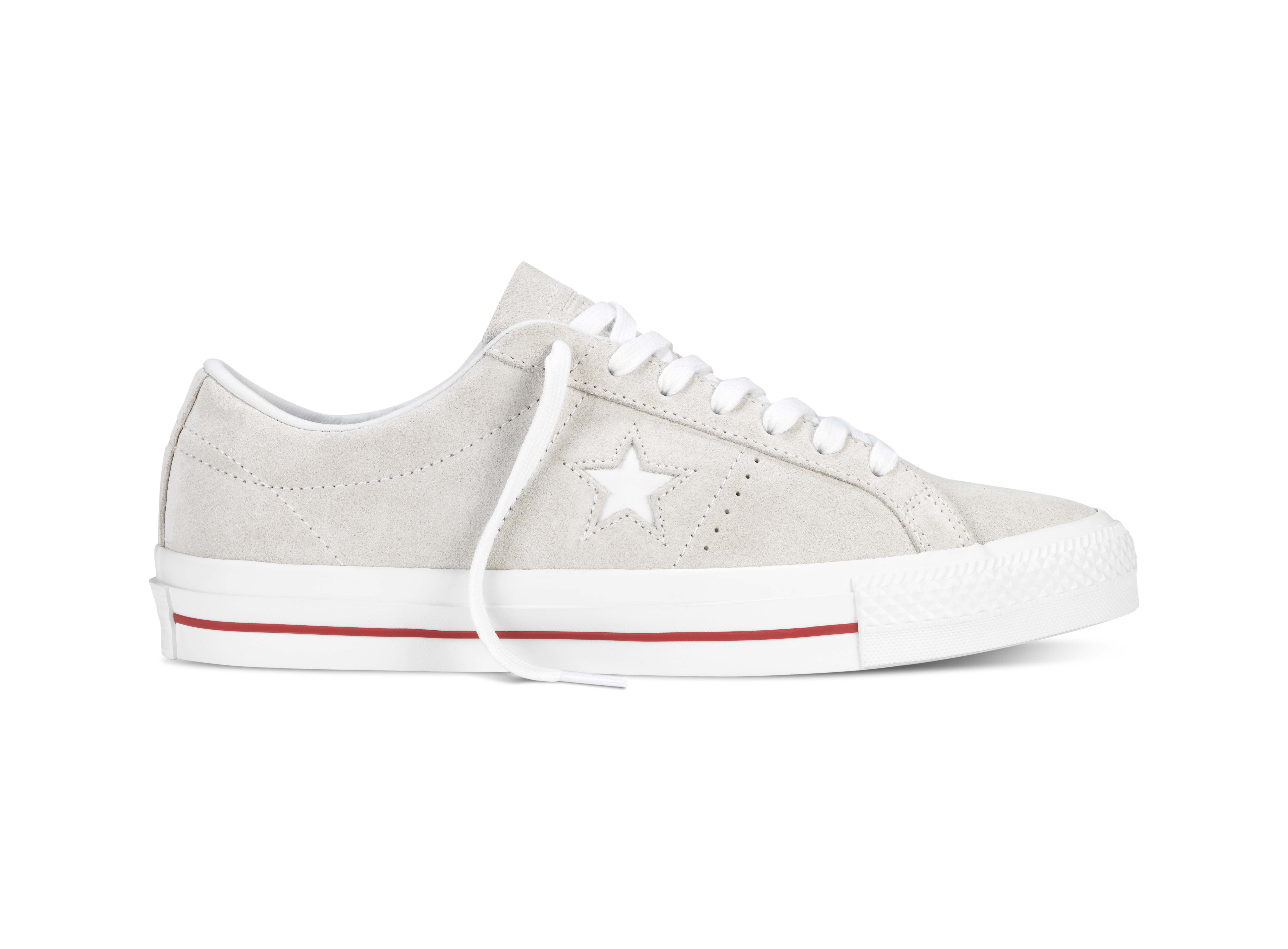 converse one star argento