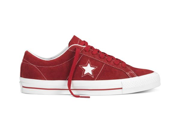 CONVERSE DEBUTS THE ICONIC CONS ONE STAR PRO IN UPDATED COLOR WAYS