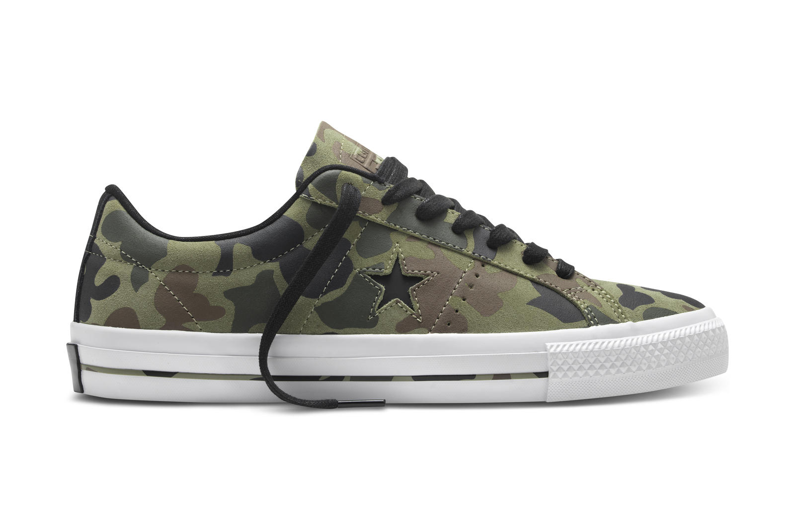 CONVERSE DEBUTS SPRING 2016 CONS ONE STAR PRO AND CONS ...