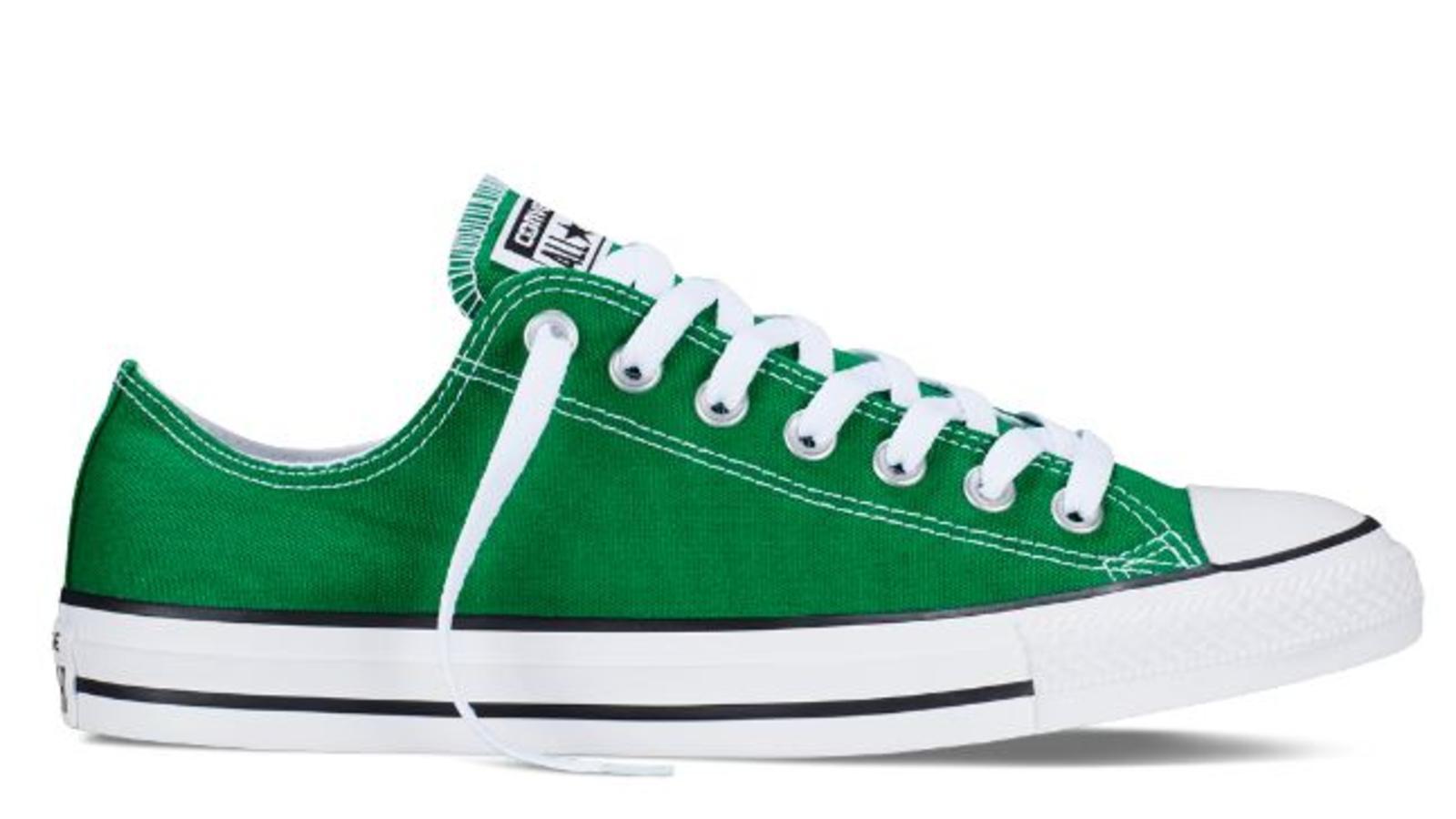 converse chuck taylor all star fresh colors - All Converse Colors