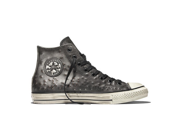 CONVERSE BY JOHN VARVATOS CELEBRATES AN ERA OF PUNK MUSIC