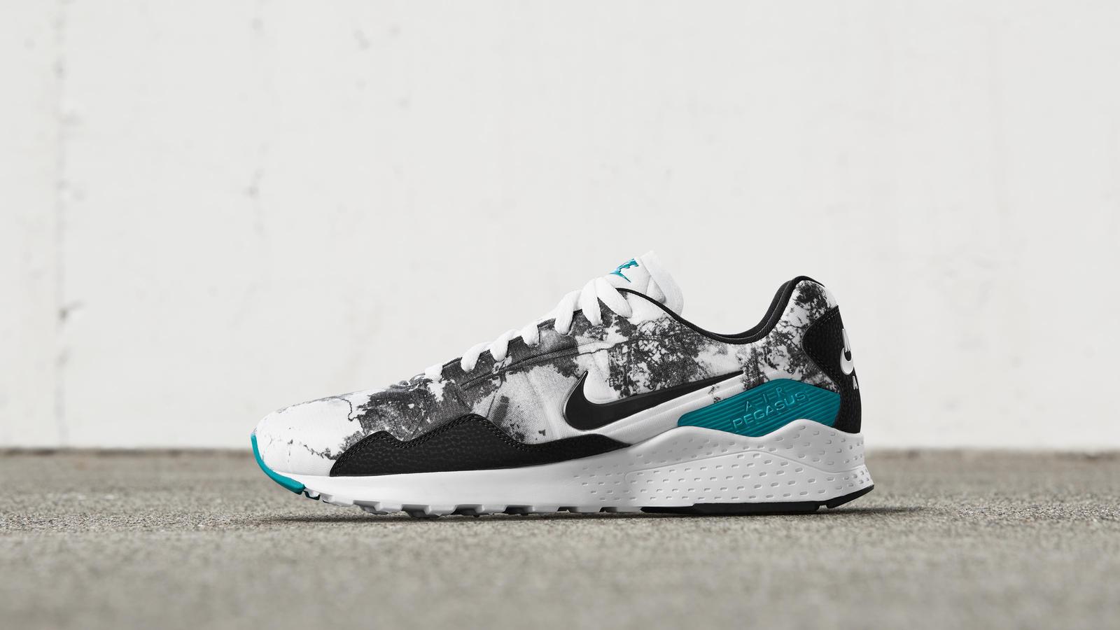 Nike news sneaker feed wht blk air pegasus 2294 hd 1600