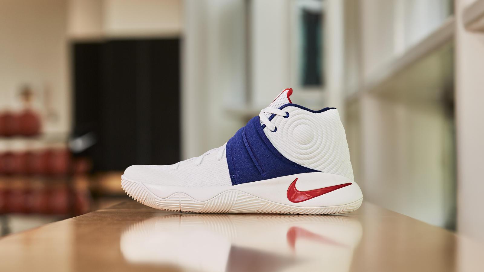 Nike news sneaker feed kyrie 2 rwb pe p hd 1600