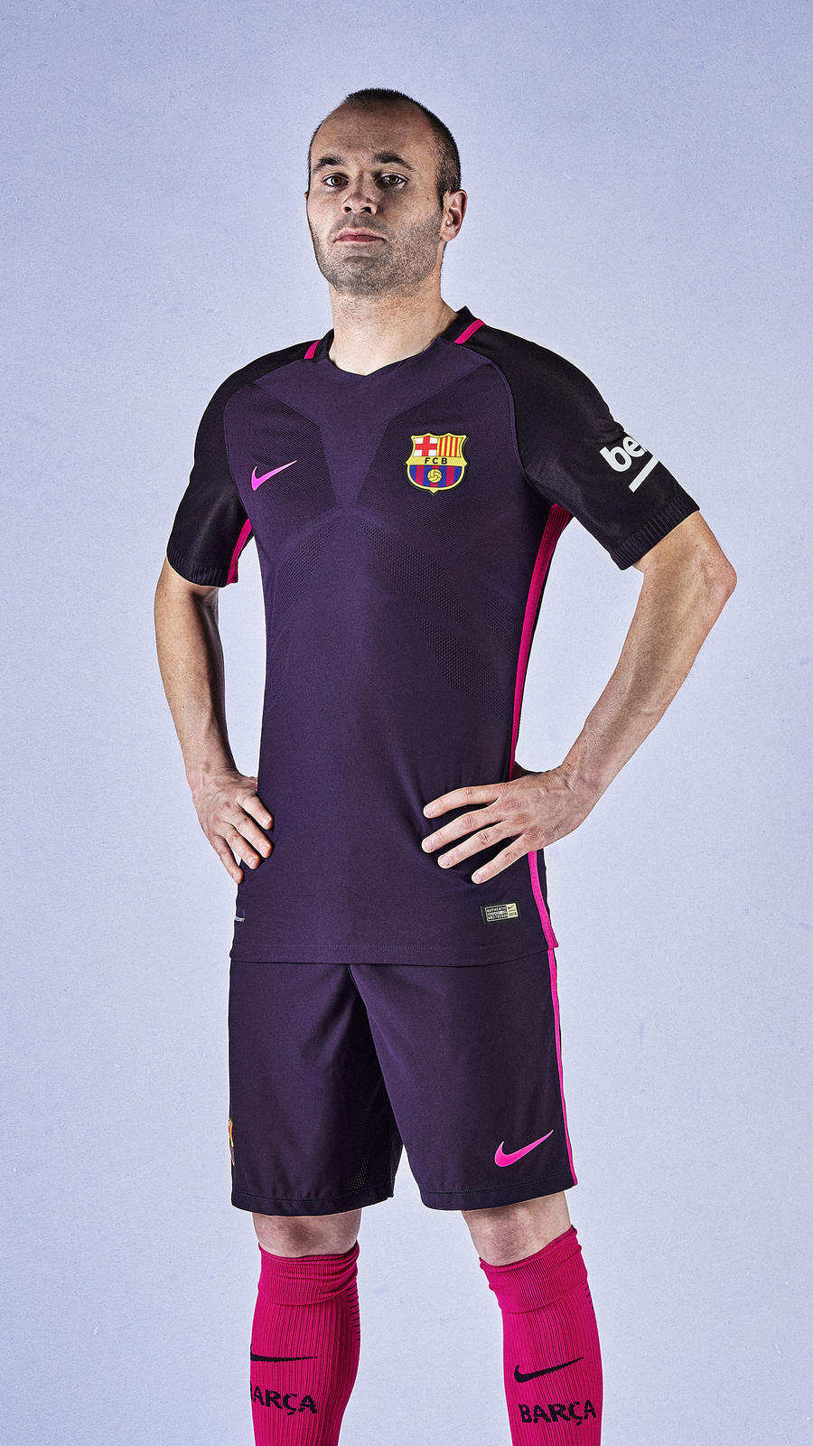 fc barcelona away kit 201617 nike news