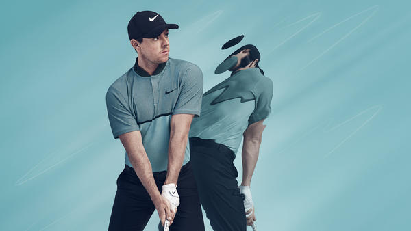Nike Golf Unveils Looks for Season's Final Major