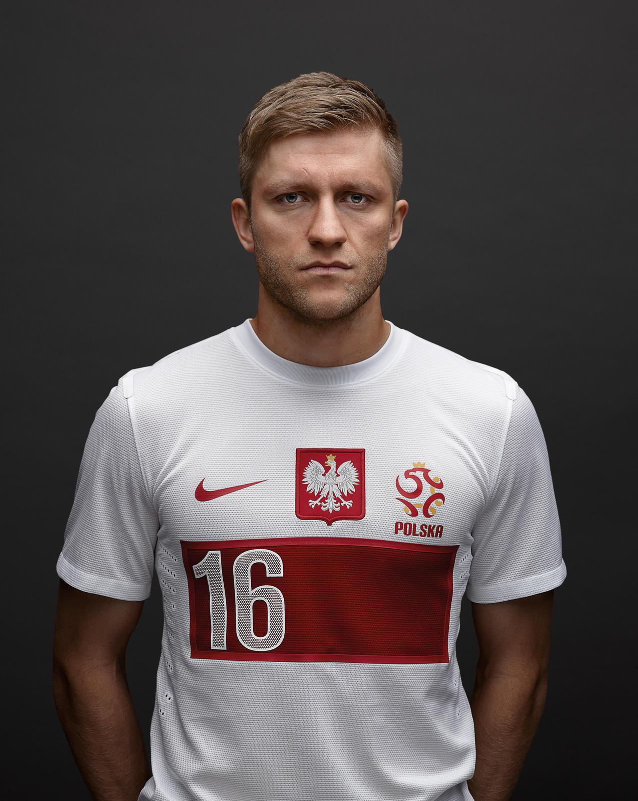 New Poland National Team Kit Celebrates Return Of The