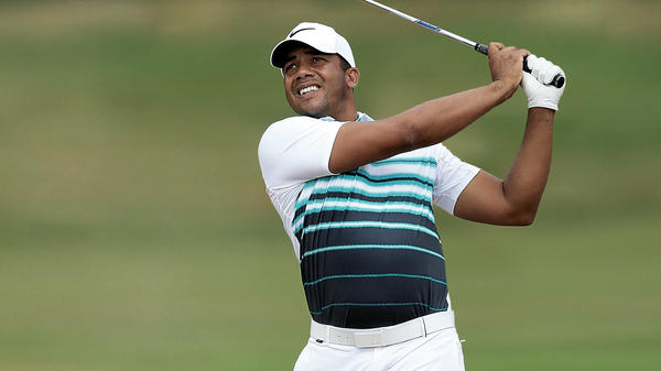 Jhonattan Vegas earns second-career PGA Tour victory at the RBC Canadian Open