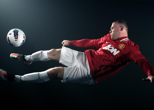 Wayne Rooney T90 Nike News The official news website for NIKE Inc