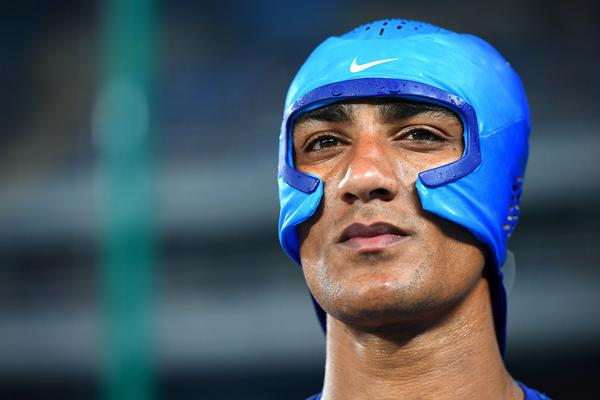 Ashton Eaton's Decathlon-Winning Innovations