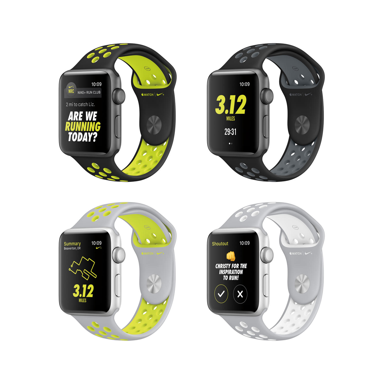 nike news apple nike launch the perfect running partner apple share image