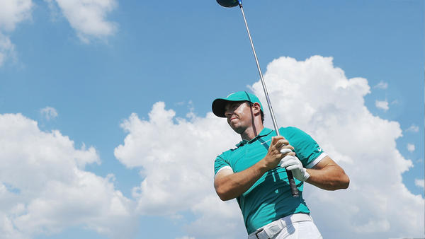 Rory McIlroy Claims TOUR Championship and FedExCup