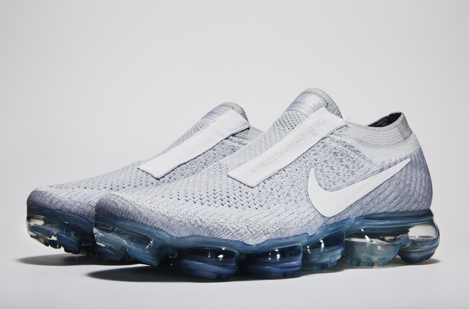 Women's Nike Air Vapormax 'Pale Grey'. Nike SNKRS