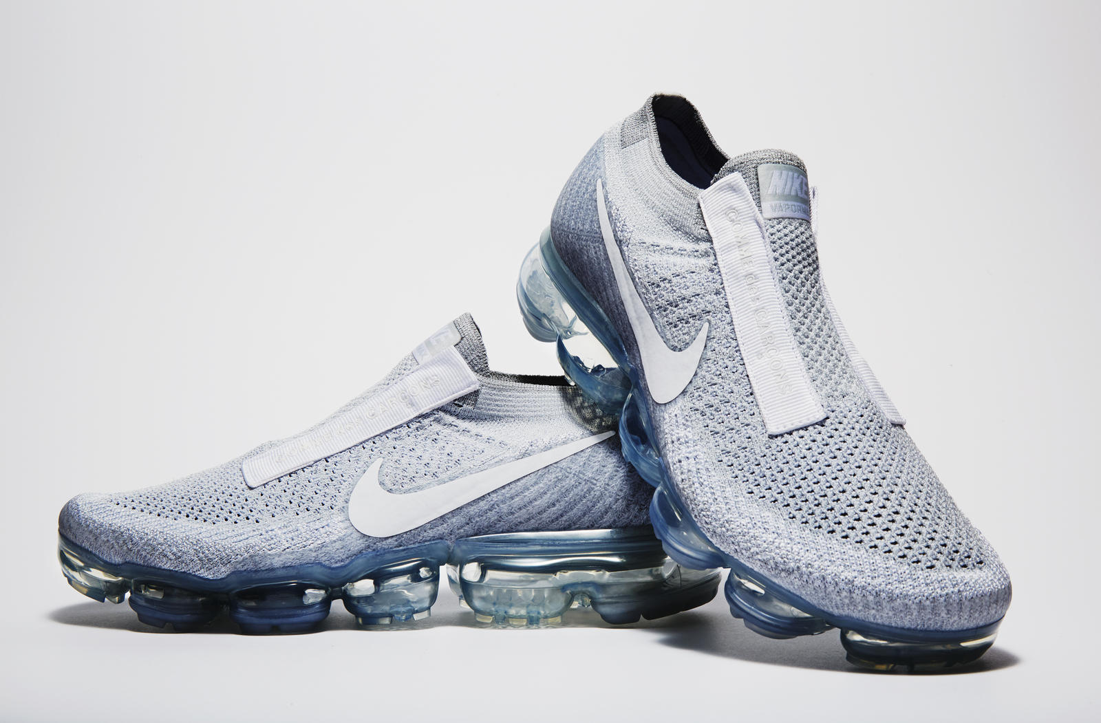 CDG x Nike VaporMax Platinum Review On Feet Villa Tottebo