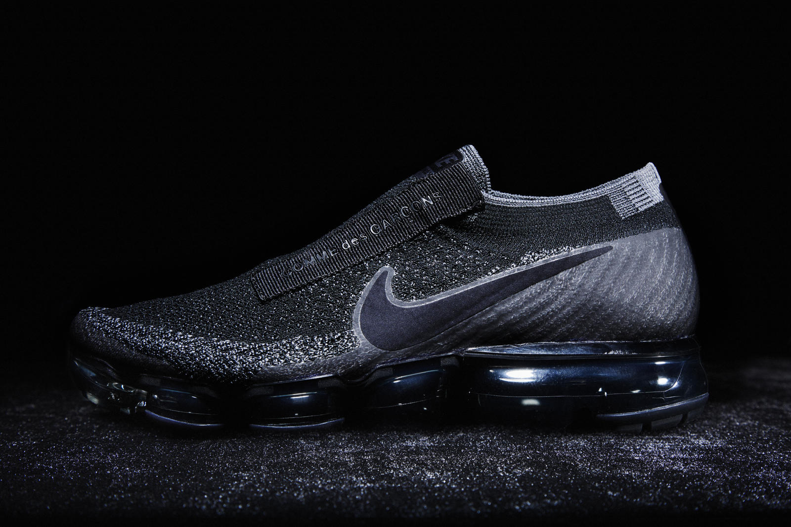 Review Nikelab Air Vapormax OREO