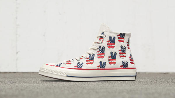 Chuck Taylor All Star '70 Election Day