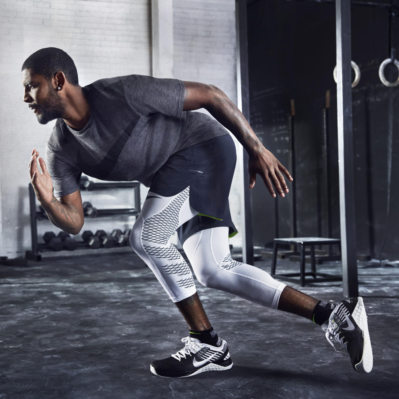 Nike Meets Demands Of All Athletes With Expanded Metcon