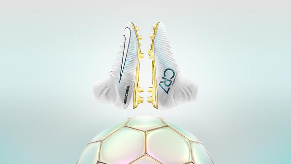 Nike Pays Tribute to Cristiano Ronaldo's Tremendous Year With Limited-Edition Mercurial Superfly CR7 Vitórias