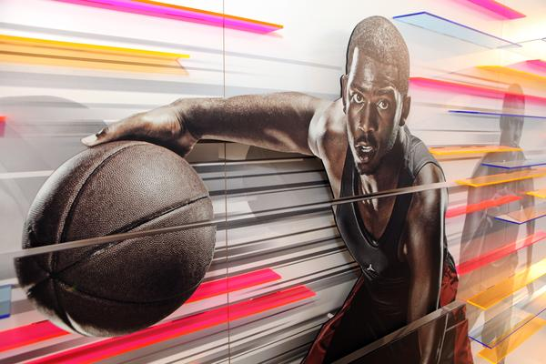 Jordan Brand celebrates Chris Paul's arrival to Los Angeles with launch of CP3.V