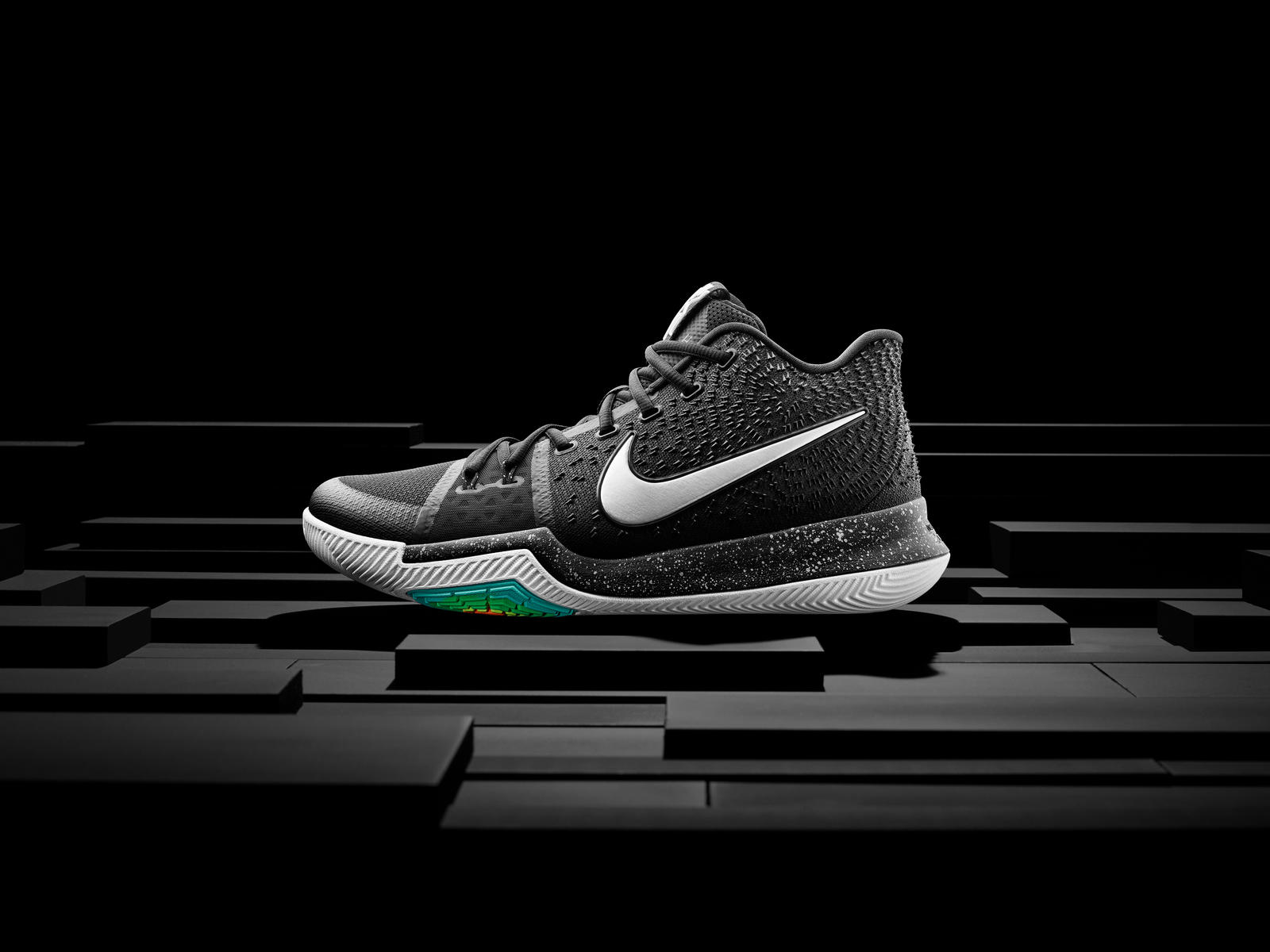kyrie 3 built for kyrie irving�s prolific game nike news