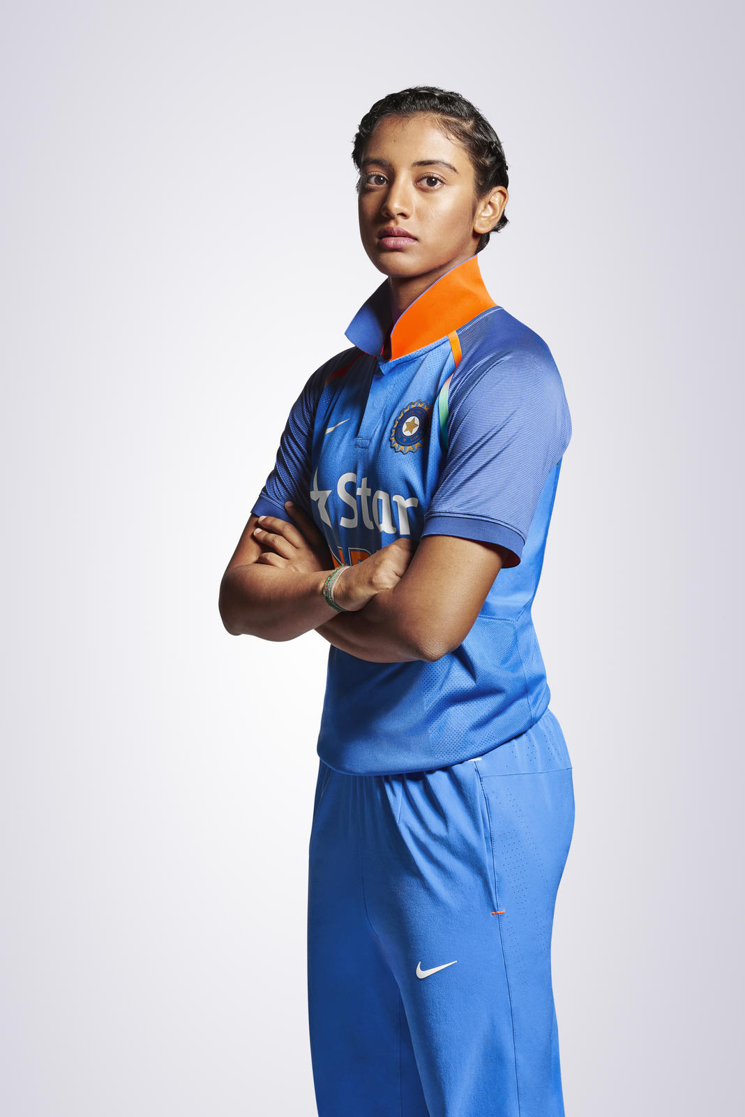 Indian Cricket Team Nike Shoes