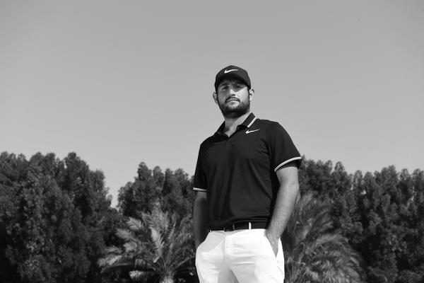 Nike Golf Announces New European Signings