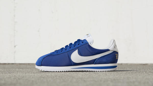 "Nike Cortez Basic Nylon ""Long Beach"""