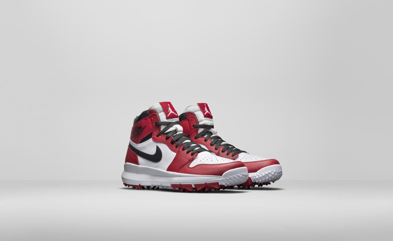 Air Jordan 1 29 Charte