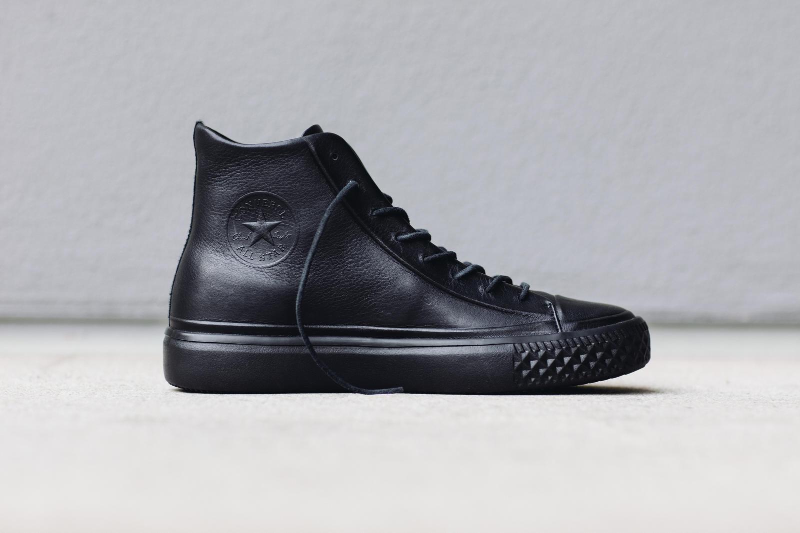 Converse Unveils Chuck Modern Lux
