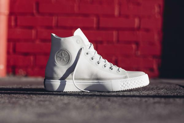 Converse Transforms Canvas for the Future
