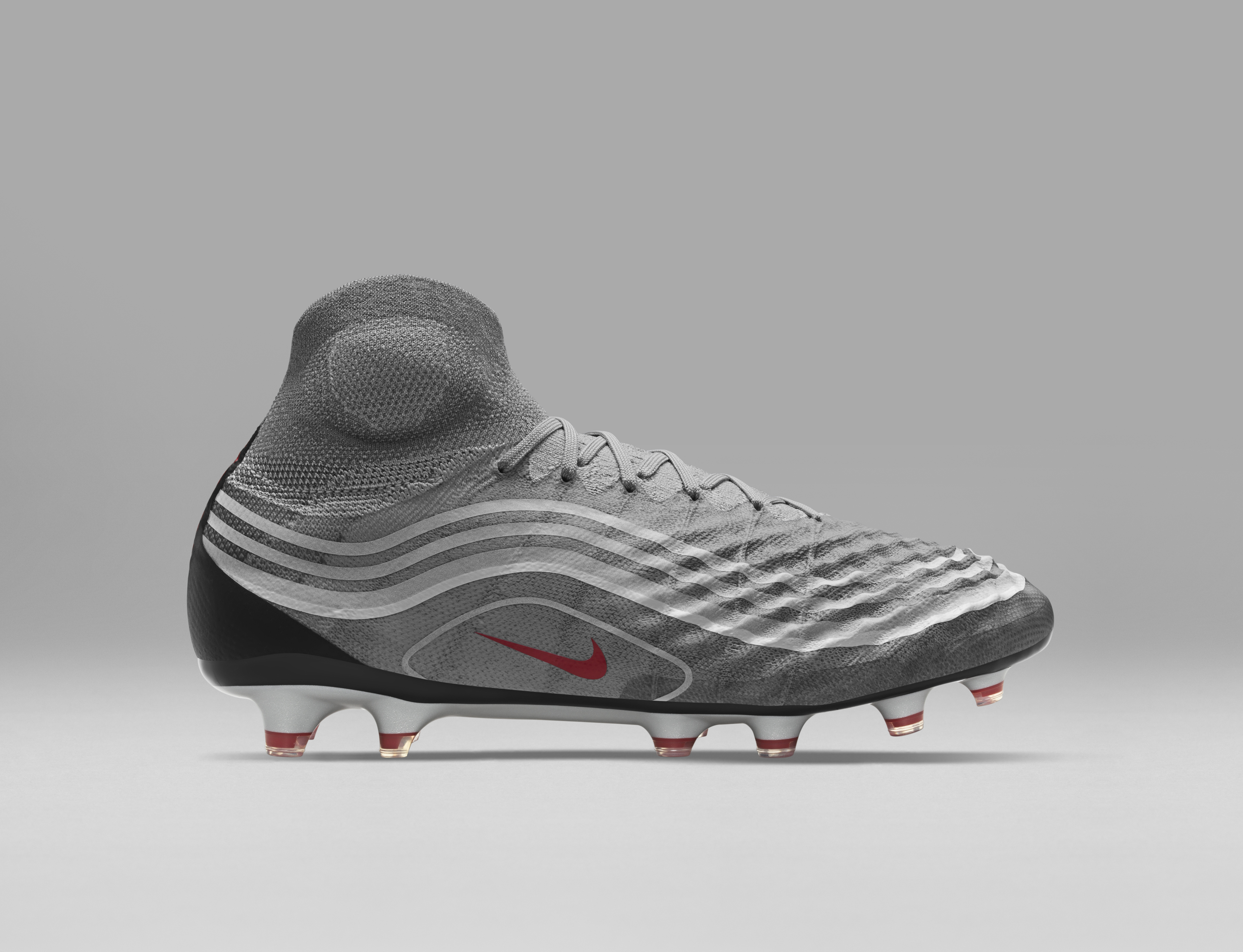 nike football unveils boots inspired by air max icons. Black Bedroom Furniture Sets. Home Design Ideas