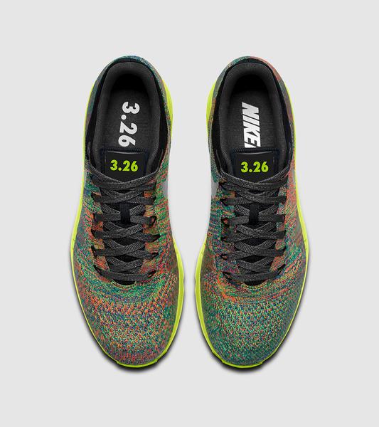 Nike Air VaporMax iD Celebrates Past 09918bf7f2