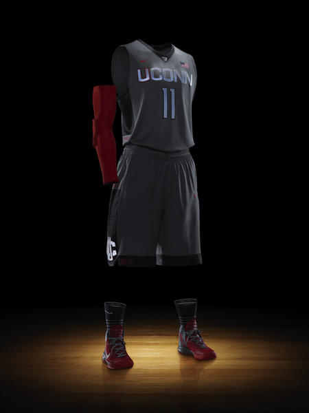 Performance meets sustainability: Nike Hyper Elite Platinum basketball uniforms
