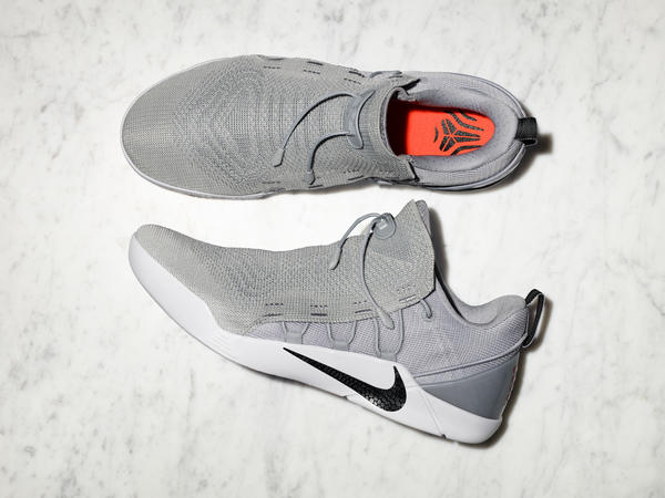 The KOBE A.D. NXT Unhinges Tradition