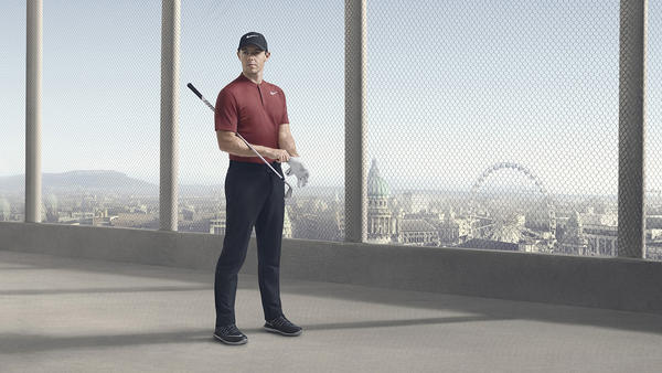 Nike and Rory McIlroy Extend Long-Term Relationship
