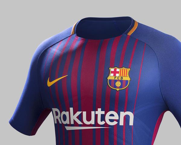 jersey ke 2 barcelona