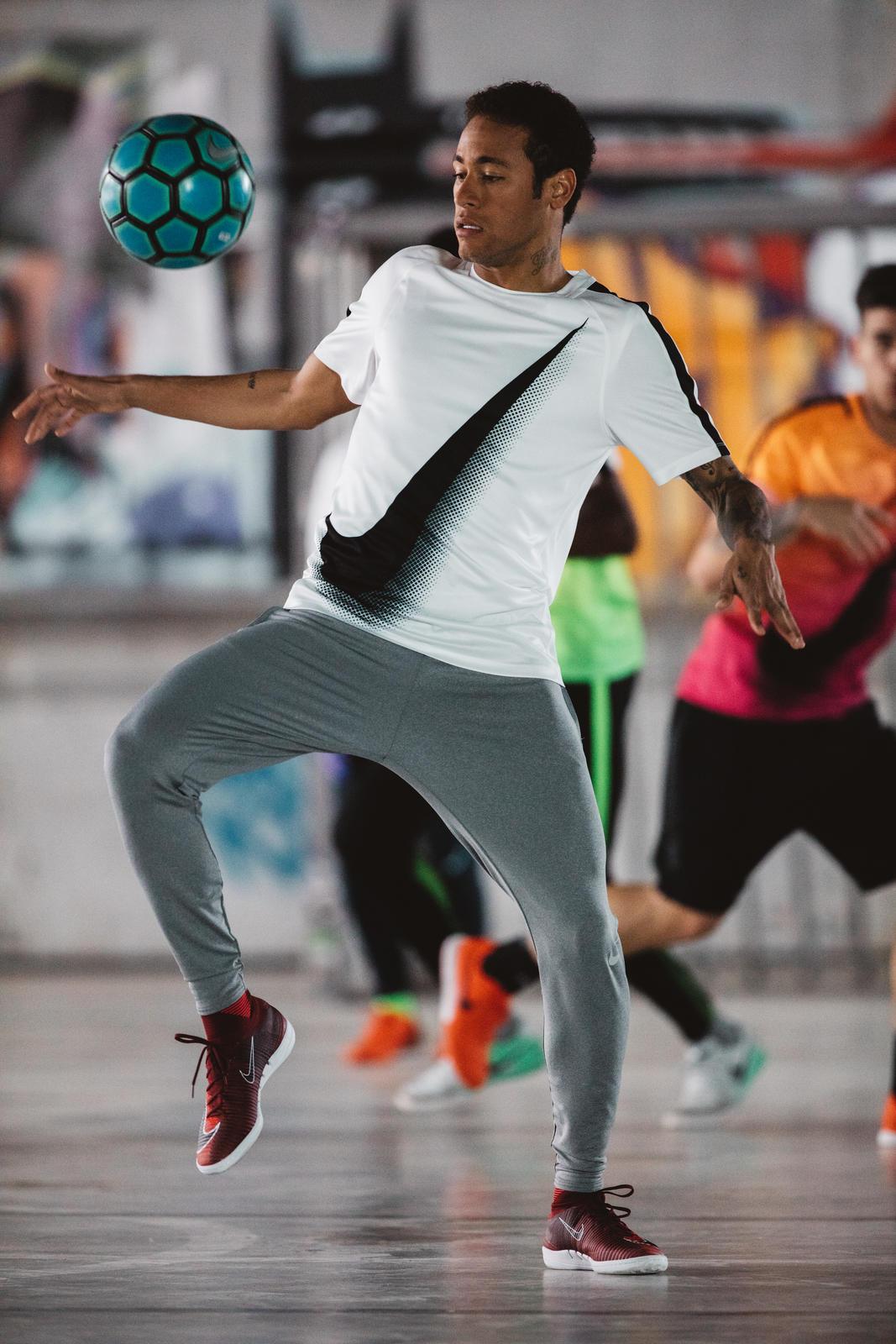 Nike Presents the Neymar Jr Mixtape, a Soundtrack for ...
